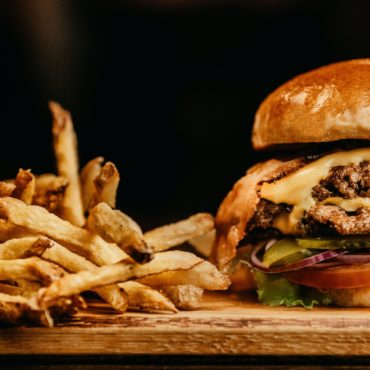 Topp 5 – De bästa hamburgerrestaurangerna i Stockholm
